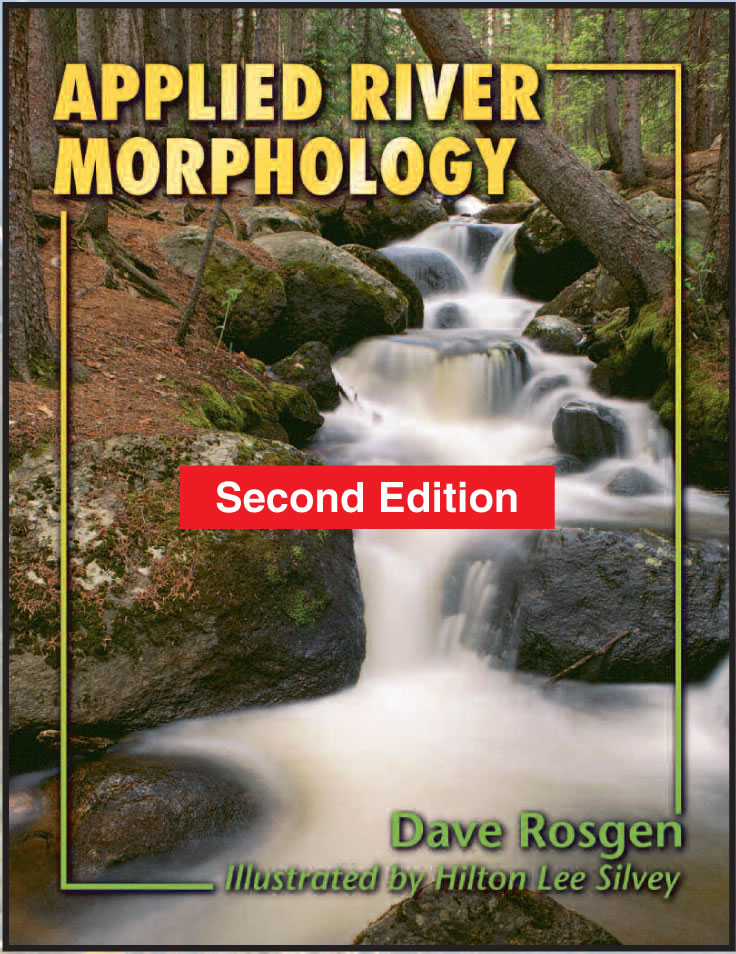 Applied River Morphology
