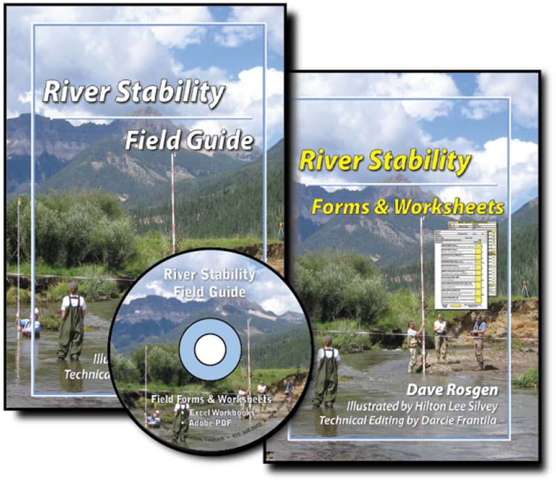Watershed Assessment of River Stability and Sediment Supply